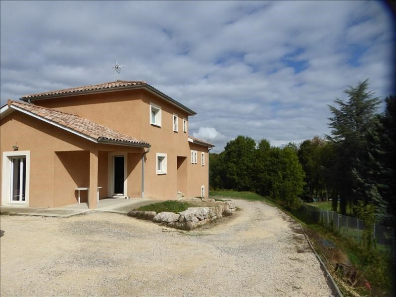 Vente maison / villa St sorlin de vienne 350 000€ - Photo 1