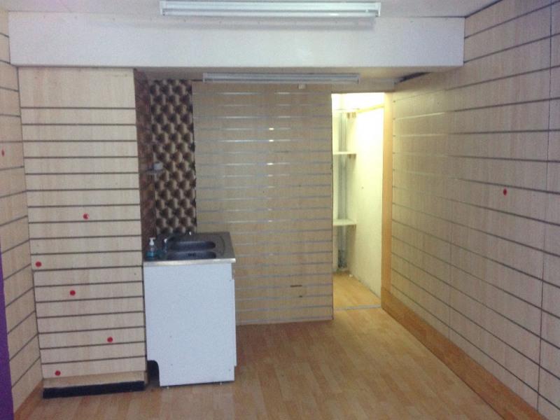 A vendre murs commerciaux Le Grau Du Roi 23.40 m²
