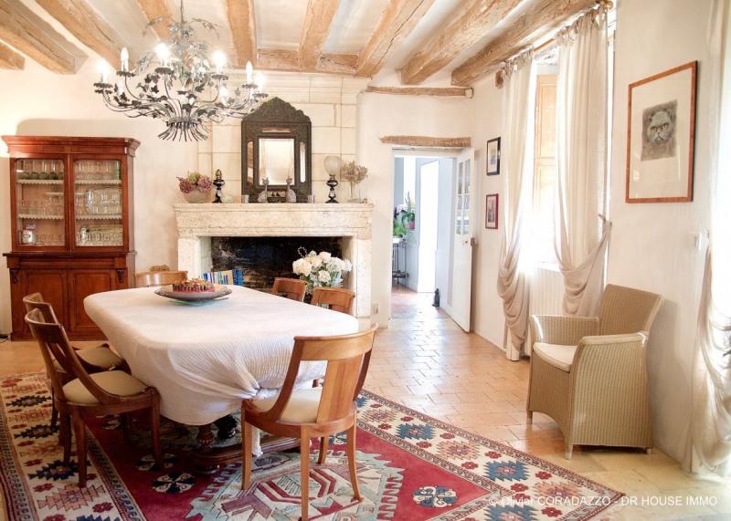 Vente de prestige maison / villa Tours 1370000€ - Photo 4