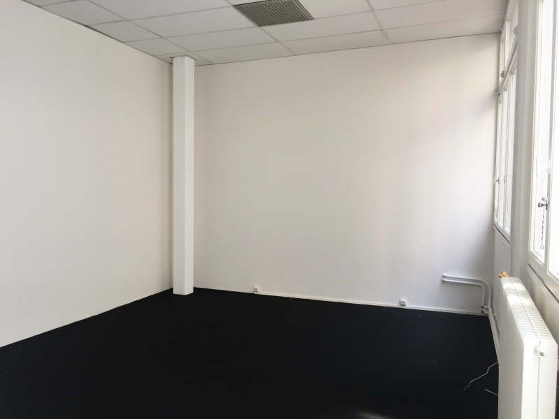 Rental empty room/storage Toulouse 1 200€ +CH/ HT - Picture 8