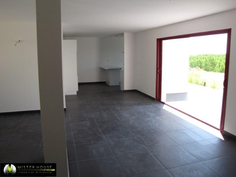 Verkoop  huis Lamothe capdeville 273500€ - Foto 5