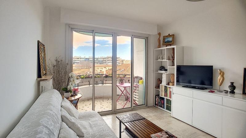 Vente appartement Cagnes-sur-mer 297000€ - Photo 1