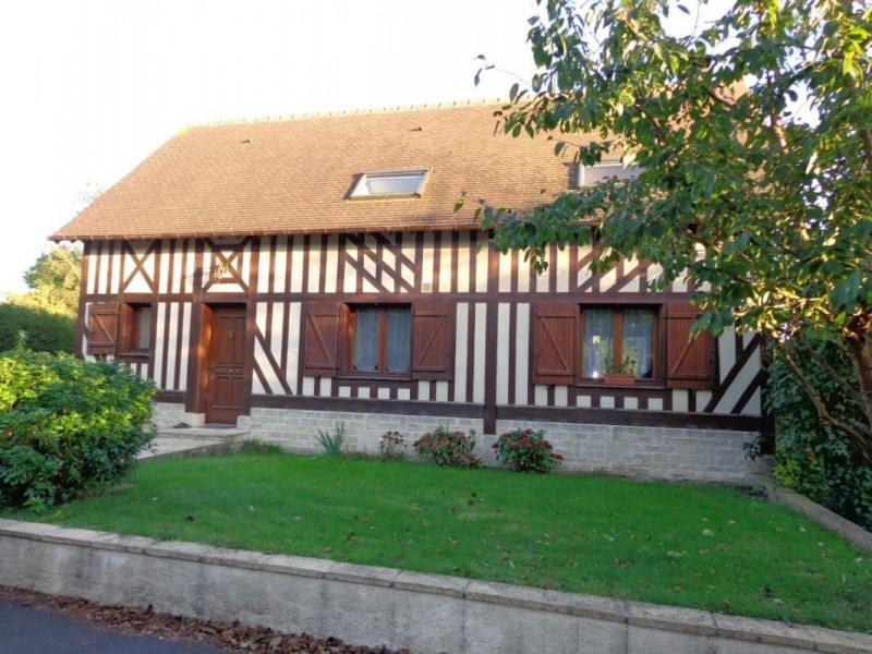 Vente maison / villa Pont-l'évêque 262500€ - Photo 1