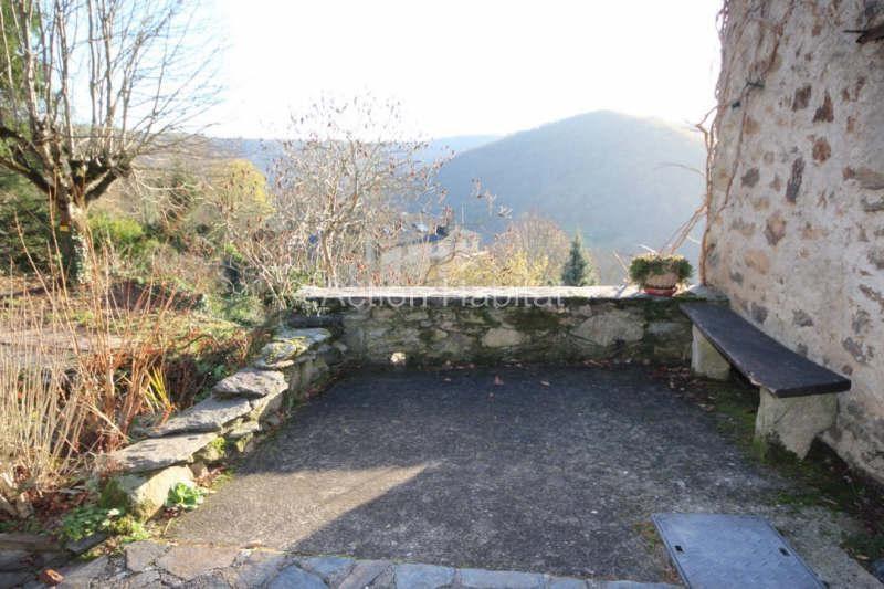 Vente maison / villa Bor et bar 125000€ - Photo 9