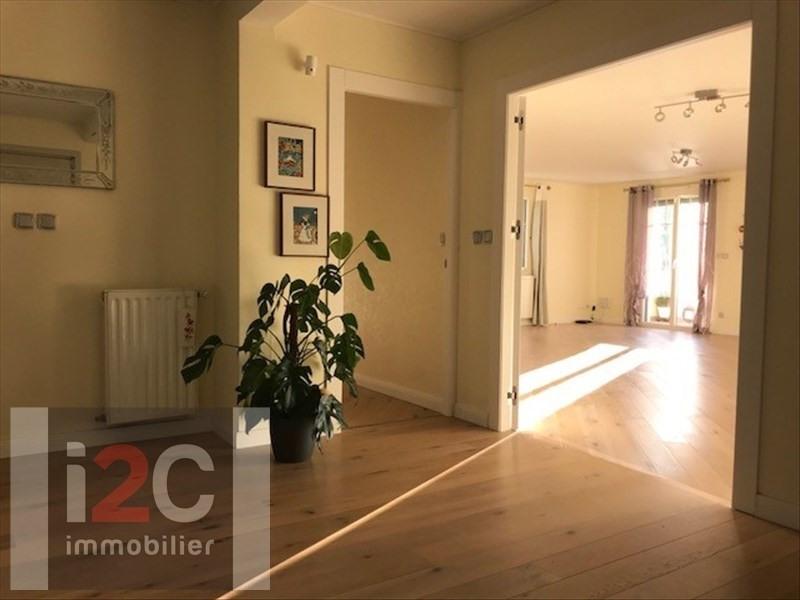 Vente appartement Divonne les bains 845000€ - Photo 2