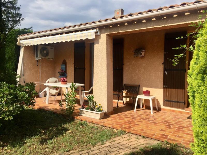 Vente maison / villa Trets 620000€ - Photo 11