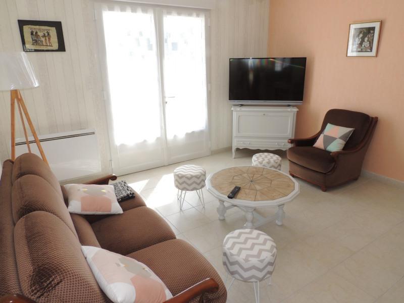 Location vacances maison / villa Saint sulpice de royan 455€ - Photo 4