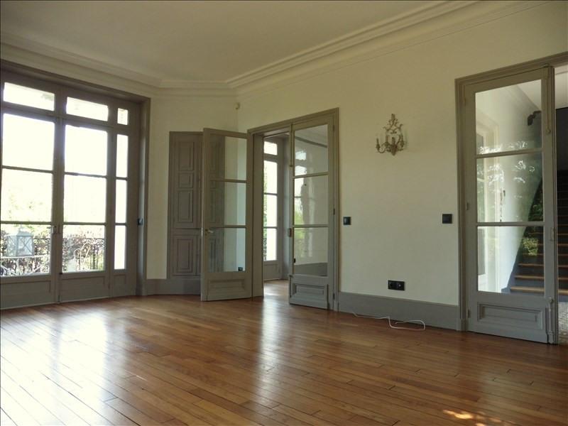 Location maison / villa Orgeval 5500€ CC - Photo 4