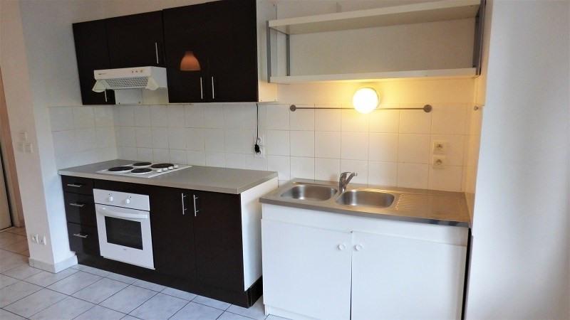 Alquiler  apartamento Annemasse 651€ CC - Fotografía 5