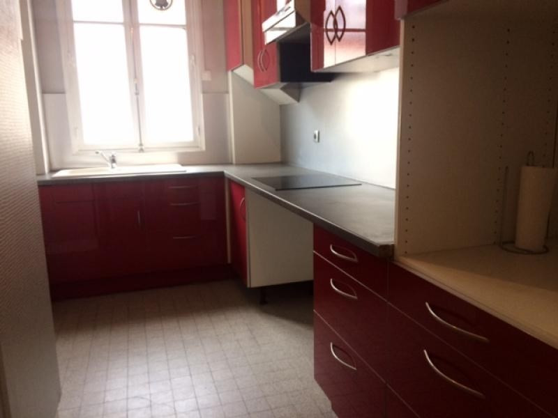 Location appartement Paris 17ème 3 990€ CC - Photo 6