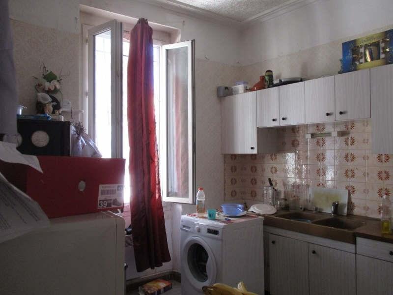 Produit d'investissement immeuble Nimes 199500€ - Photo 5