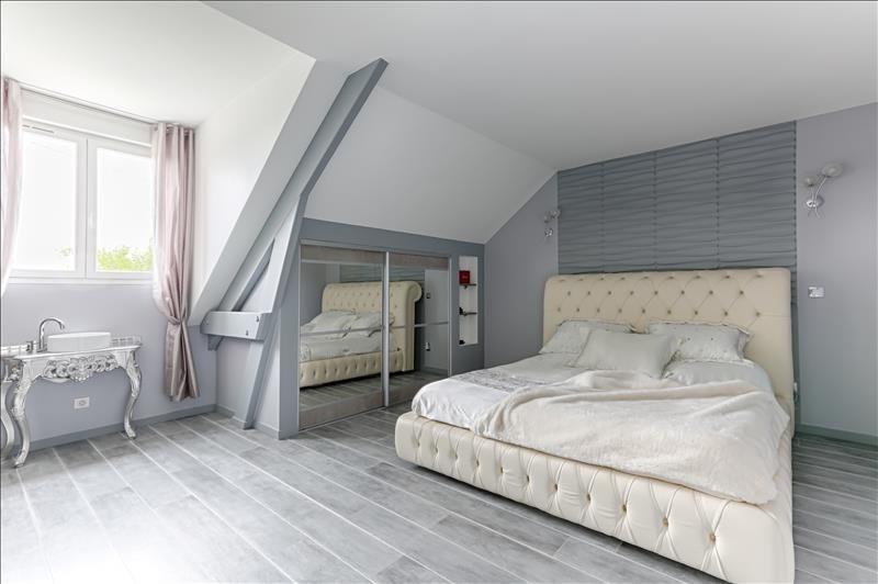 Vente maison / villa Epinay sur orge 599000€ - Photo 9