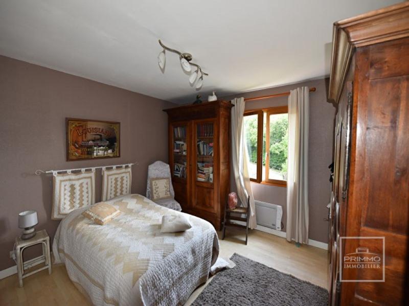 Deluxe sale house / villa Lissieu 475000€ - Picture 6
