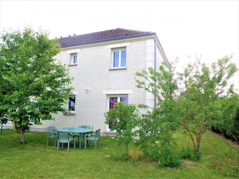 Sale house / villa La chapelle st mesmin 190635€ - Picture 7