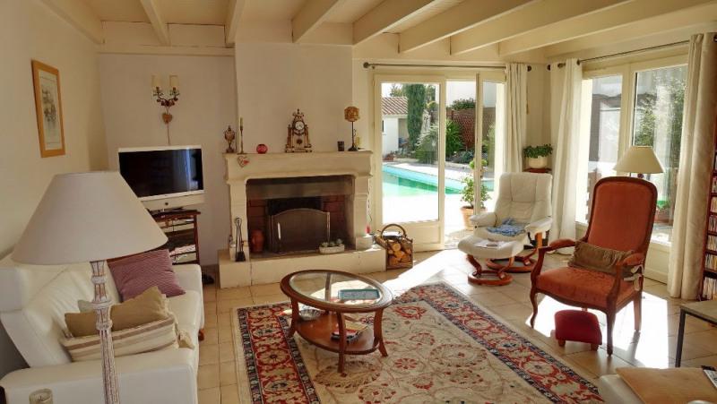 Vente de prestige maison / villa La rochelle 556500€ - Photo 2
