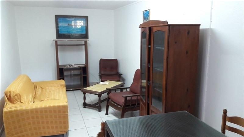 Rental apartment Les abymes 550€ CC - Picture 4