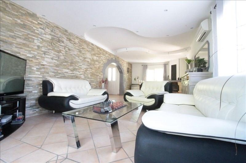 Vente maison / villa Carpentras 381600€ - Photo 6