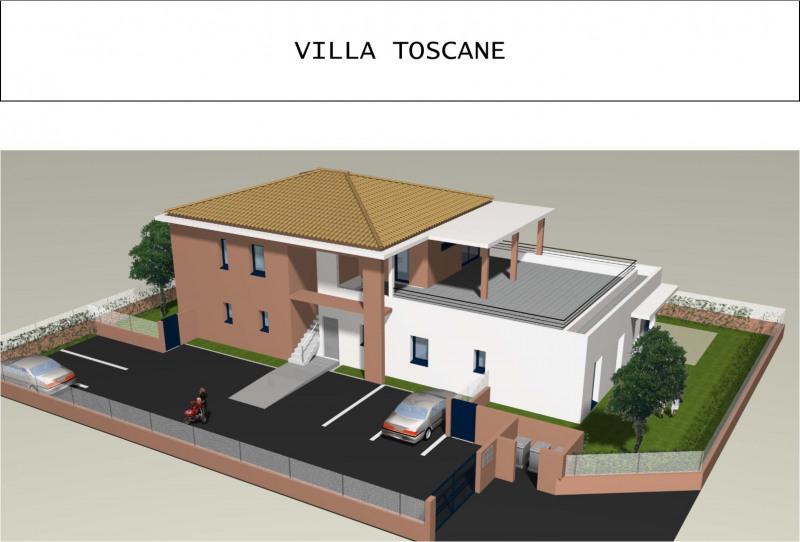 Sale apartment Six fours les plages 545000€ - Picture 3