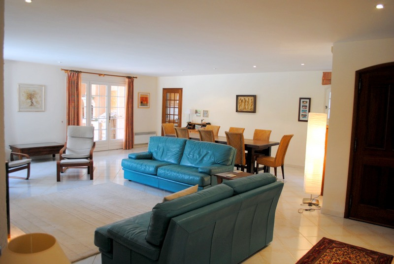 Vente maison / villa Bagnols-en-forêt 525000€ - Photo 18