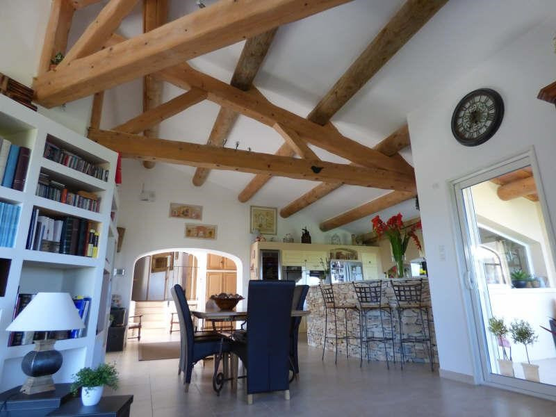 Vente de prestige maison / villa Chusclan 690 000€ - Photo 3