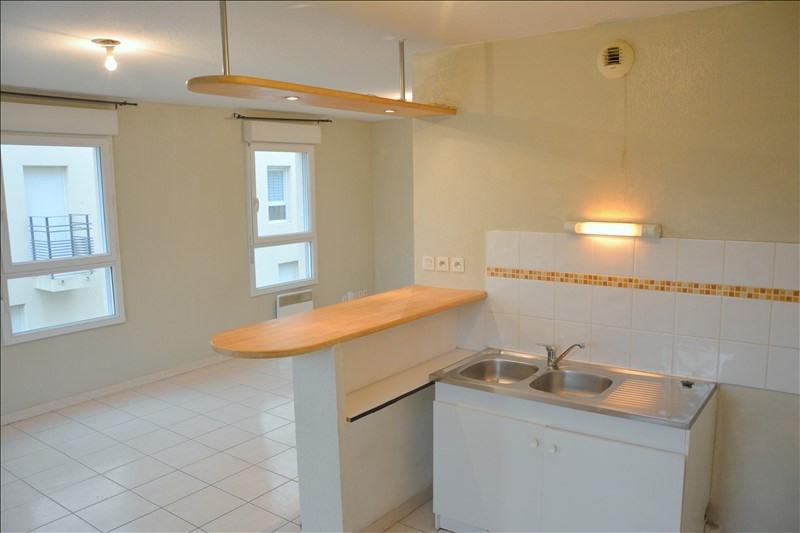 Vente appartement Montpellier 142000€ - Photo 6