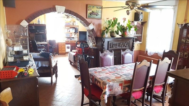 Sale house / villa Le plessis brion 157000€ - Picture 3