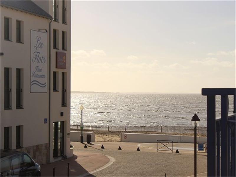 Verhuren vakantie  appartement Chatelaillon-plage 304€ - Foto 4