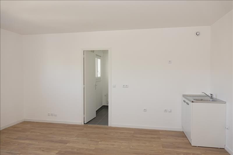 Vente appartement Villejuif 220 000€ - Photo 2