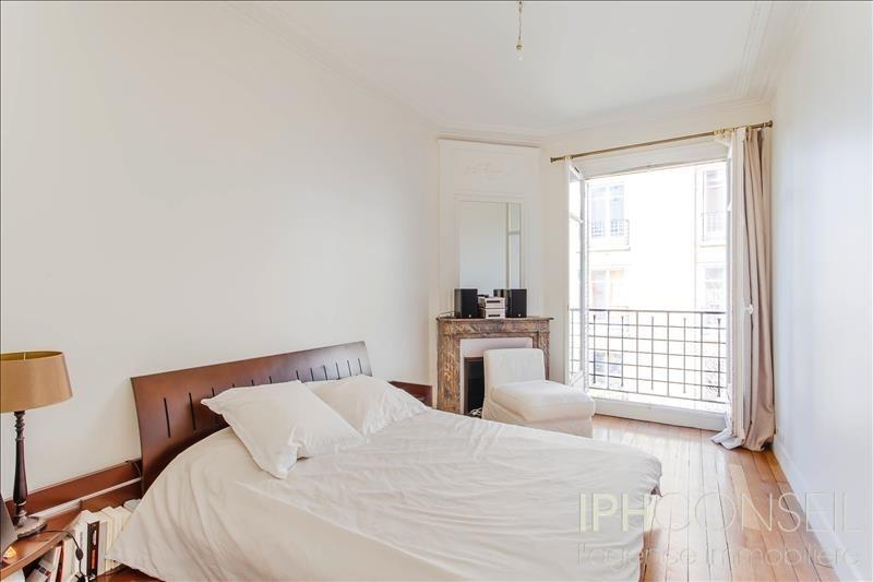 Vente de prestige appartement Neuilly sur seine 1630000€ - Photo 5