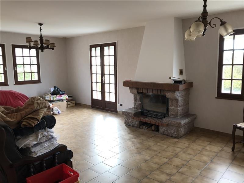 Sale house / villa La haye du puits 199500€ - Picture 3