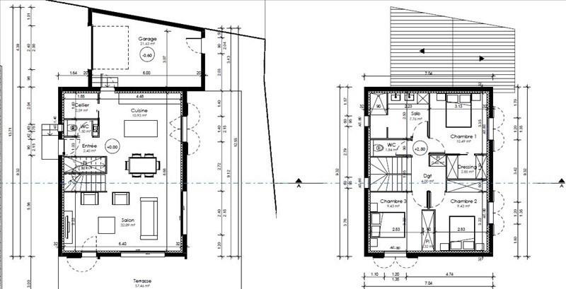 Sale house / villa Mormoiron 252000€ - Picture 2