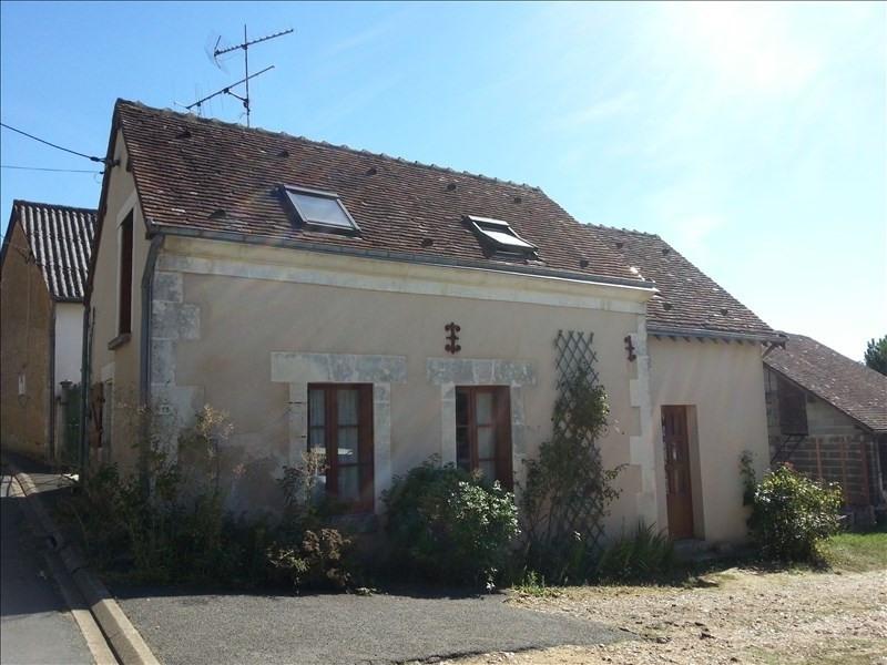 Rental house / villa Thore la rochette 450€ CC - Picture 1