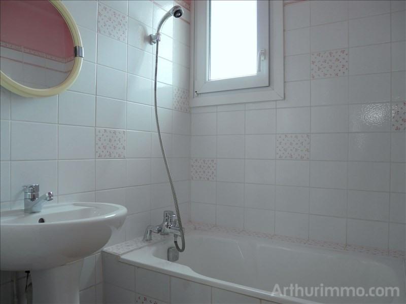 Sale apartment Besancon 89000€ - Picture 3
