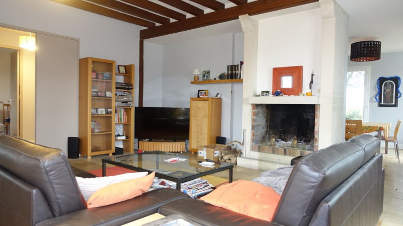 Vente maison / villa L houmeau 472 500€ - Photo 12