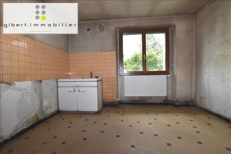 Sale house / villa Sanssac l eglise 128300€ - Picture 7