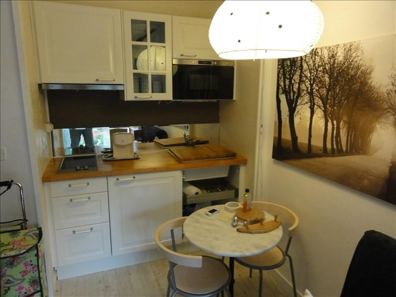 Location appartement Le chesnay 590€ CC - Photo 2