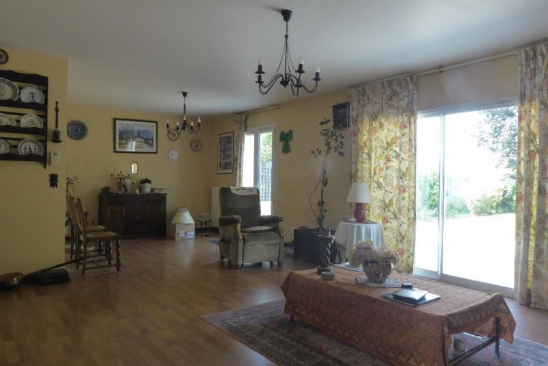 Vente maison / villa Dompierre sur mer 367500€ - Photo 2
