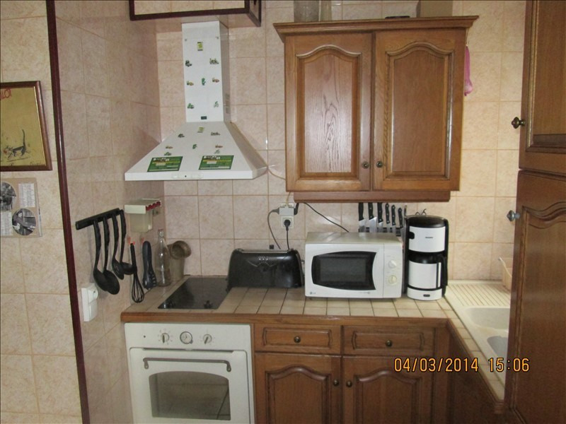 Sale apartment St brevin l ocean 85 600€ - Picture 2