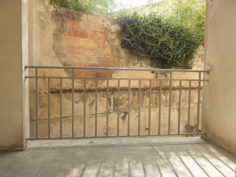 Location appartement Avignon 550€ CC - Photo 1