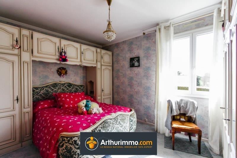 Vente maison / villa Creys et pusignieu 229500€ - Photo 5