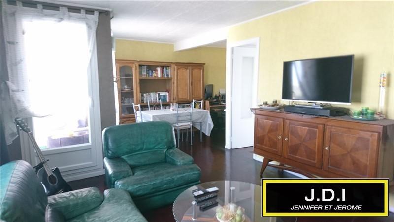 Vente appartement Epinay sur seine 113000€ - Photo 1