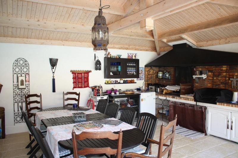 Vente de prestige maison / villa Vaire 654000€ - Photo 7