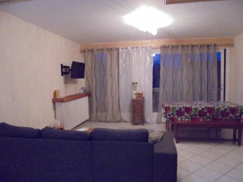 Sale apartment Cluses 127000€ - Picture 6