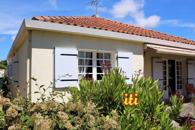 Sale house / villa Chateau d olonne 219500€ - Picture 2