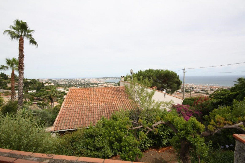 Sale house / villa Le golfe juan 805000€ - Picture 2