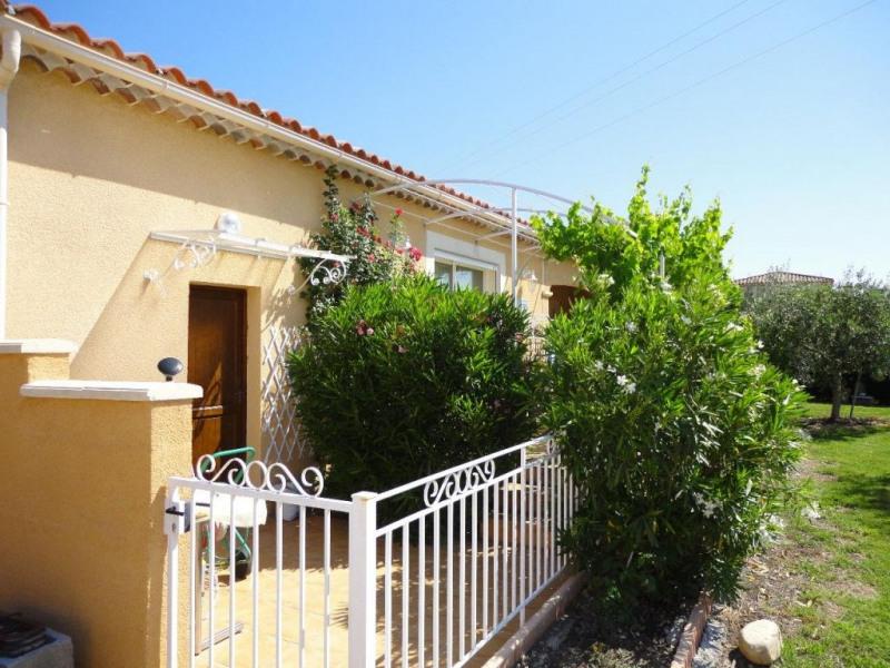 Vente maison / villa Althen des paluds 410000€ - Photo 9