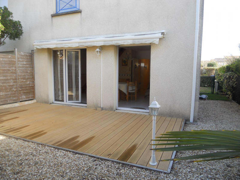 Vacation rental house / villa Royan 914€ - Picture 9