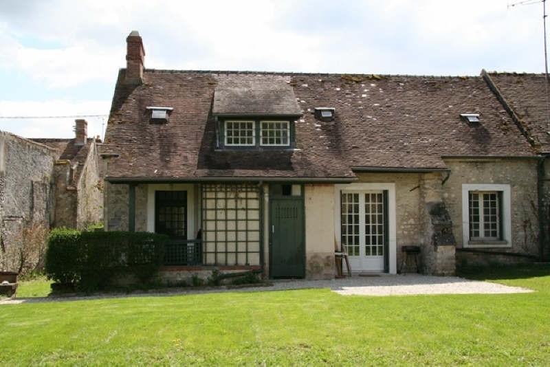 Vente maison / villa Le chatelet en brie 242000€ - Photo 3
