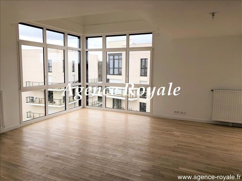 Sale apartment St germain en laye 755000€ - Picture 2