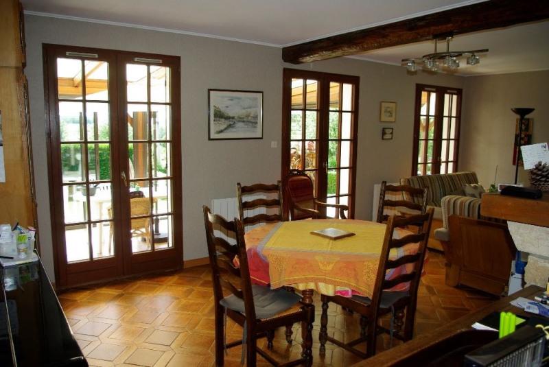 Vente maison / villa Toucy 126500€ - Photo 4